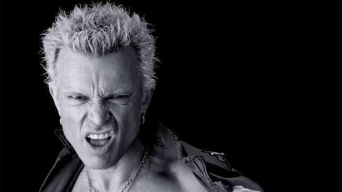 Booking Agent Book Billy Idol For Corporate Events Private